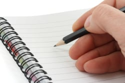 writing for dyslexic students