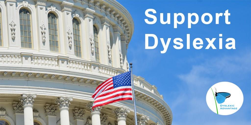 Dyslexia ESEA NCLB