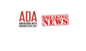 ADA dyslexia test accommodations 2016