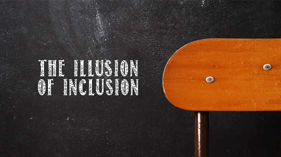 Dyslexia and the Illusion of Inclusion – Making Education Fit the Child [Premium]