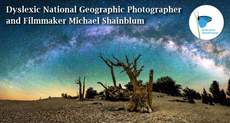Michael Shainblum