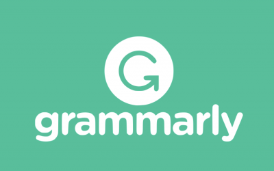 Top Dyslexia App: Grammarly