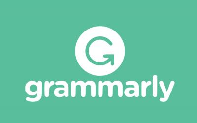 Top Dyslexia App: Grammarly