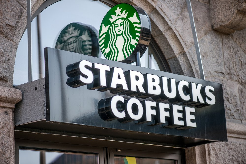 an examination on starbuck company Network drives our business every day, giving starbucks a potent   management's discussion and analysis of financial condition and results.