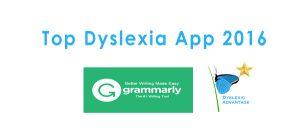 top-dyslexia-app-grammarly