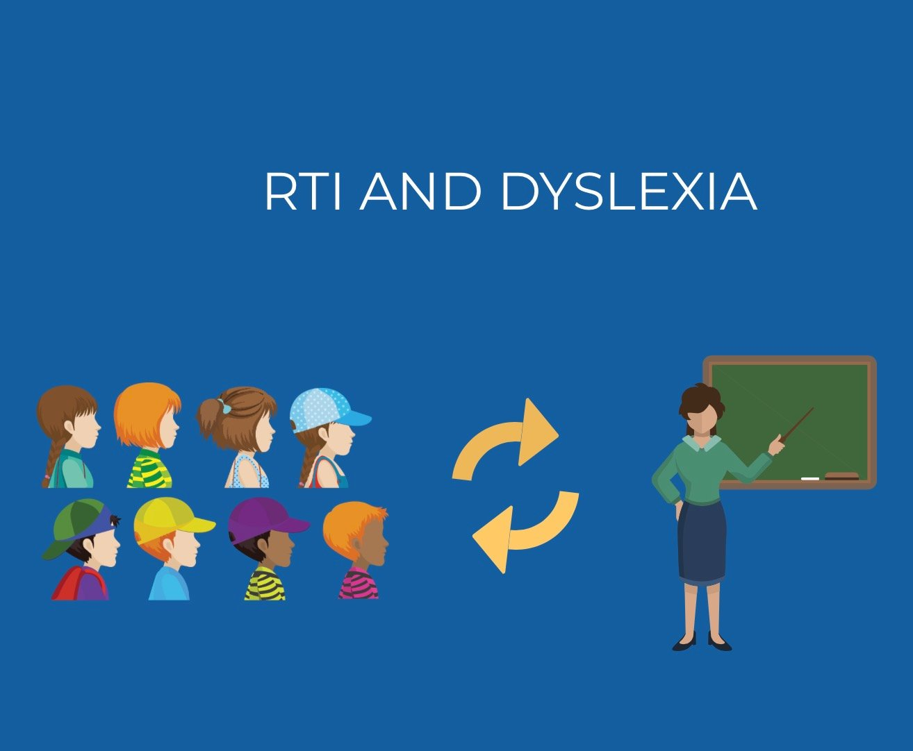 What Works for Dyslexia?  RTI and Tier 3 Intensive Reading Intervention [Premium]