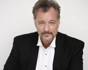 Being Dyslexic – Actor John De Lancie