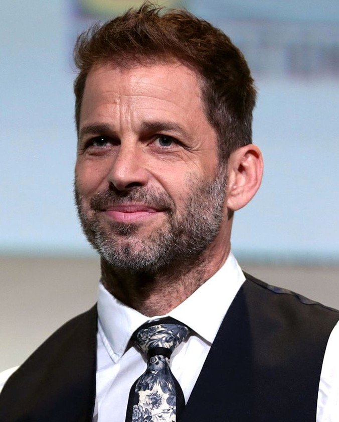Dyslexia and Superhero Film Director Zack Snyder