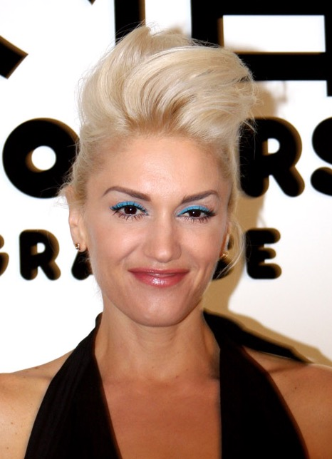 Gwen Stefani The Voice and Dyslexia