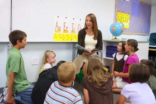 How to Help a Dyslexic Student in  a General Education Classroom