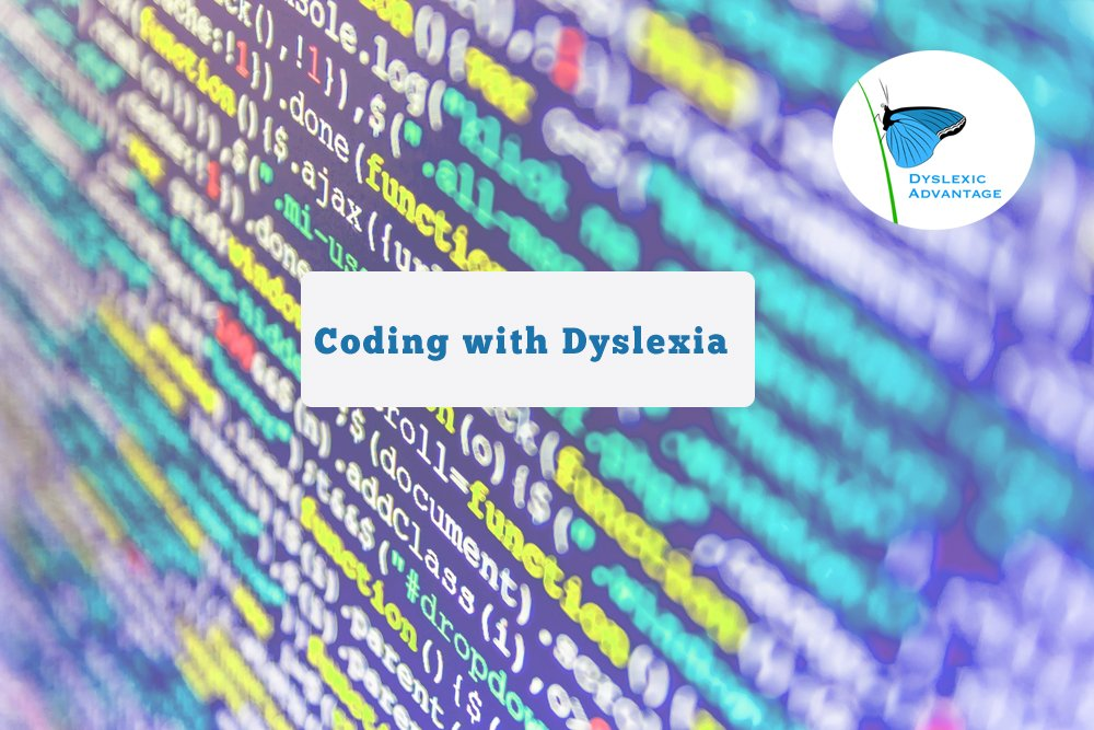 Q: Can I Be  Software Developer with Dyslexia ? A: YES! [Premium]