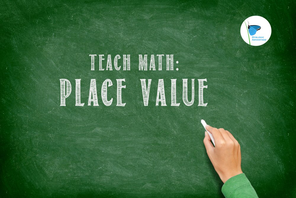 how to teach place value
