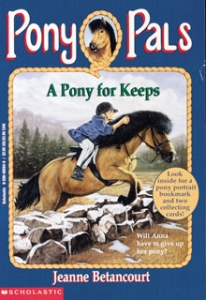 A Pony for Keeps