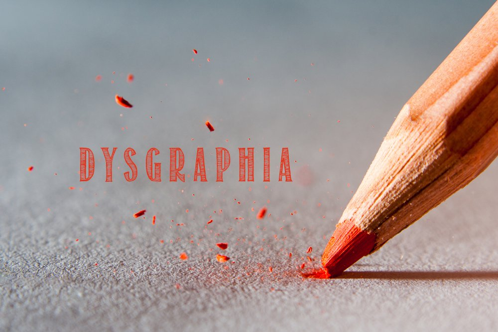 [Premium] Examples of Dysgraphia and Dyslexia – What to Look For