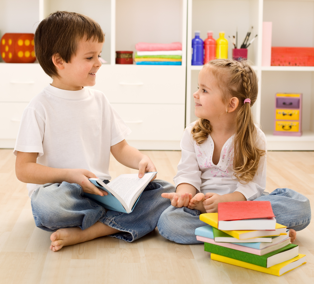 STRONGER Interconnected Retelling of Stories by Dyslexic Children
