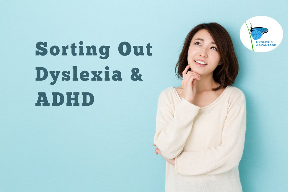 [Premium] Sorting Out the Differences Between Dyslexia and ADD / ADHD