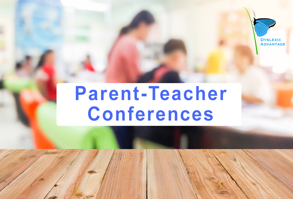 Surviving Parent Teacher Conferences [Premium]