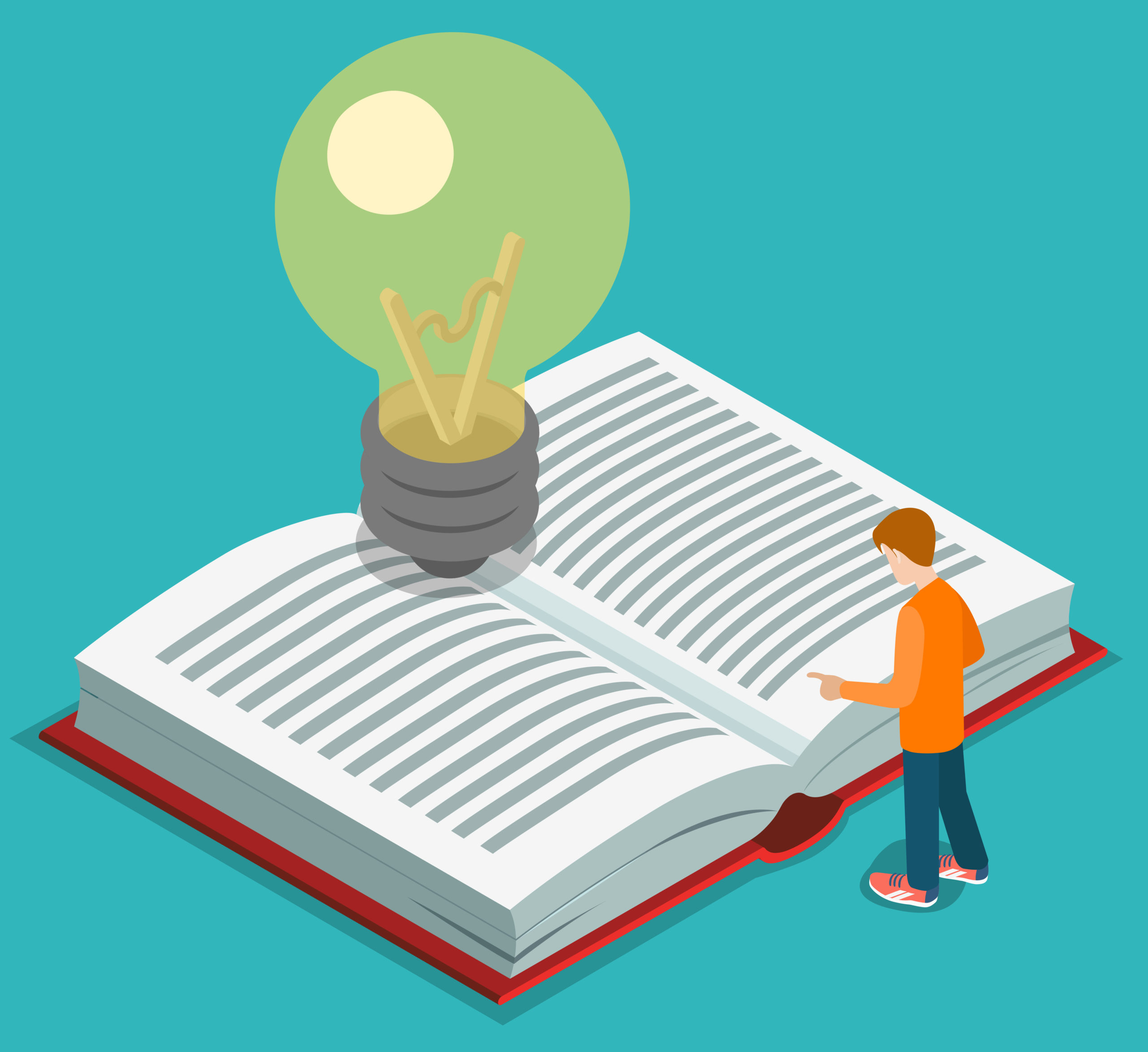 Choosing the Right Reading Level Books for Students with Dyslexia [Premium]