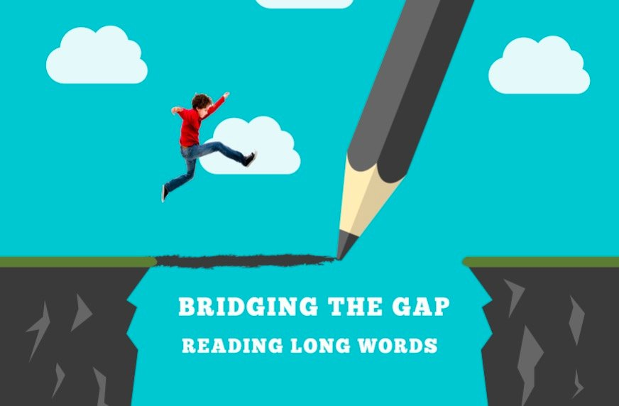 Bridging the Gap to Reading Long Words [Premium]