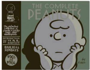 Complete Peanuts