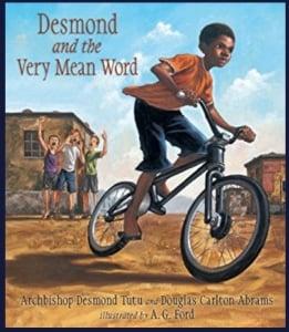 Desmond Mean Word