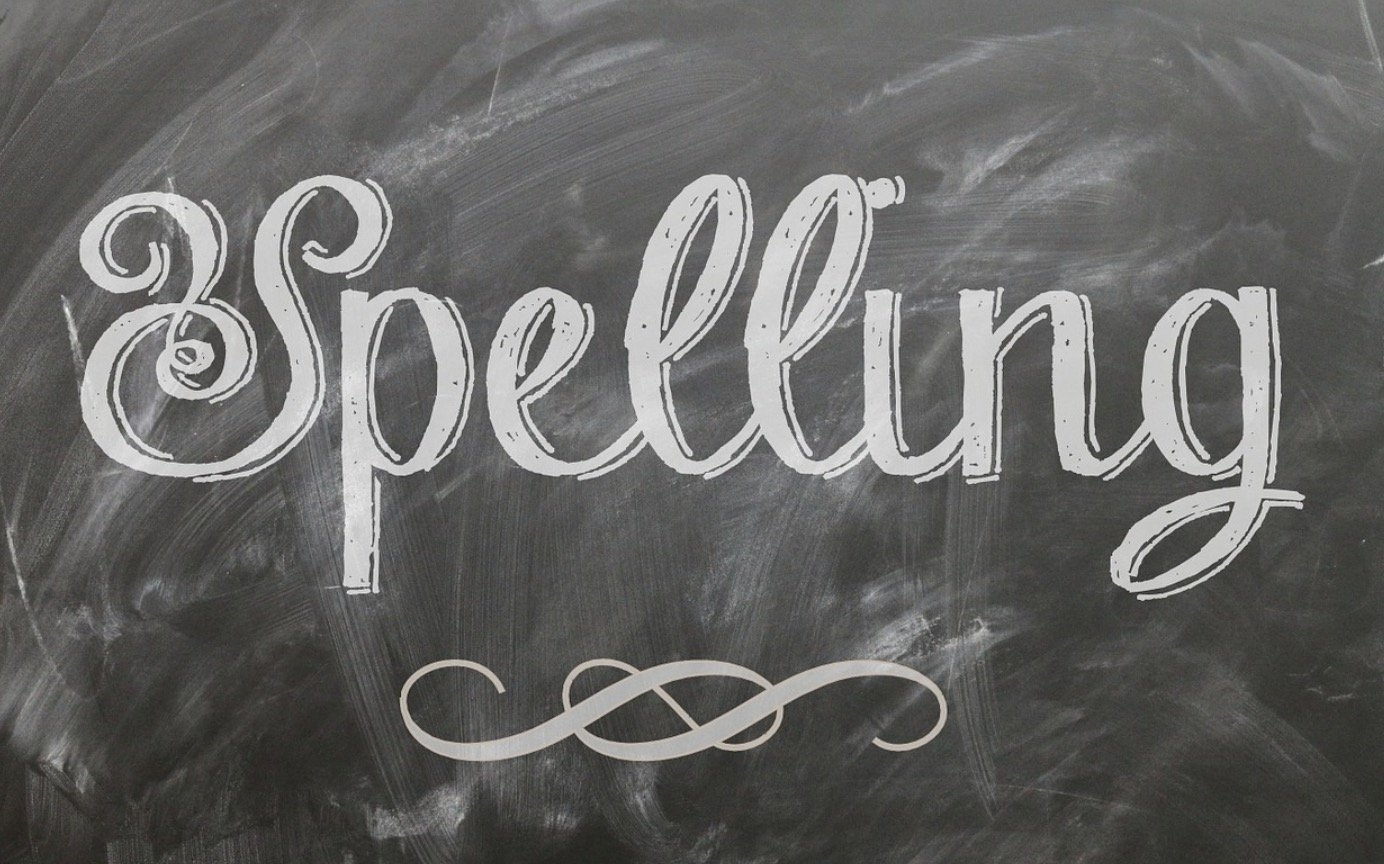 STRATEGIES FOR THE MOST COMMON SPELLING MISTAKES: THE SCHWA [Premium]