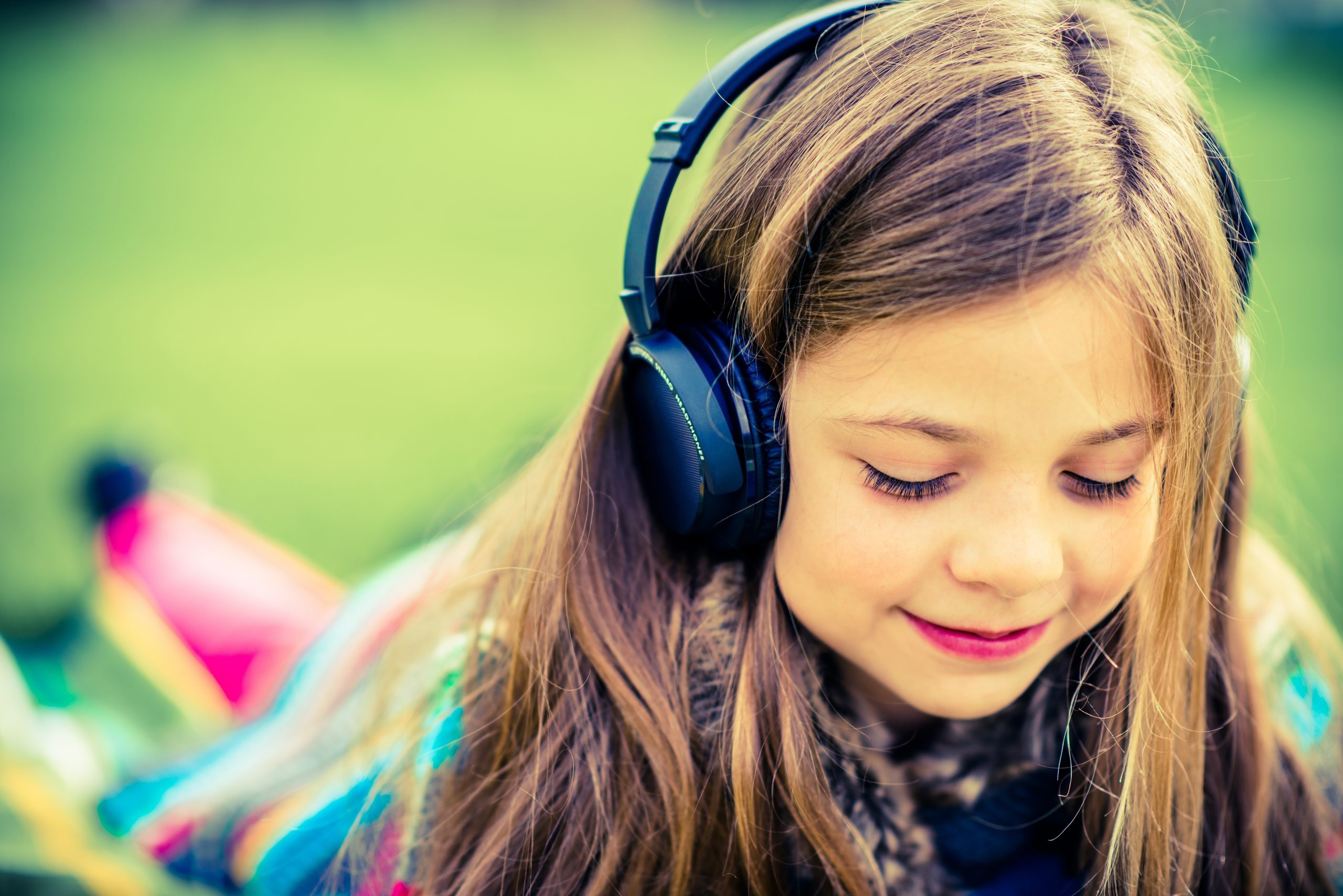 Let Them Listen – Audiobooks and Dyslexia [Premium]