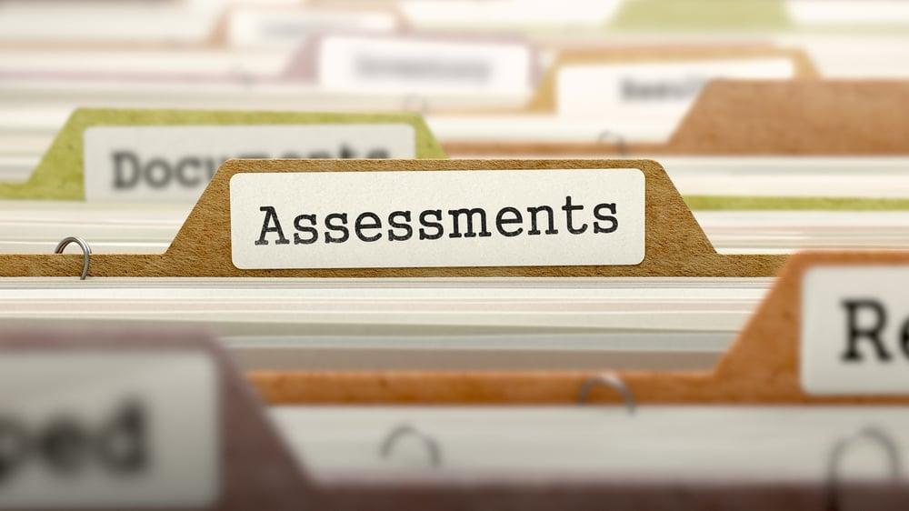 Free dyslexia assessment adults