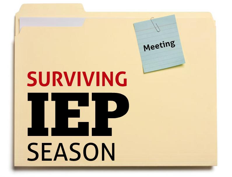 Surviving IEP Season [Premium]