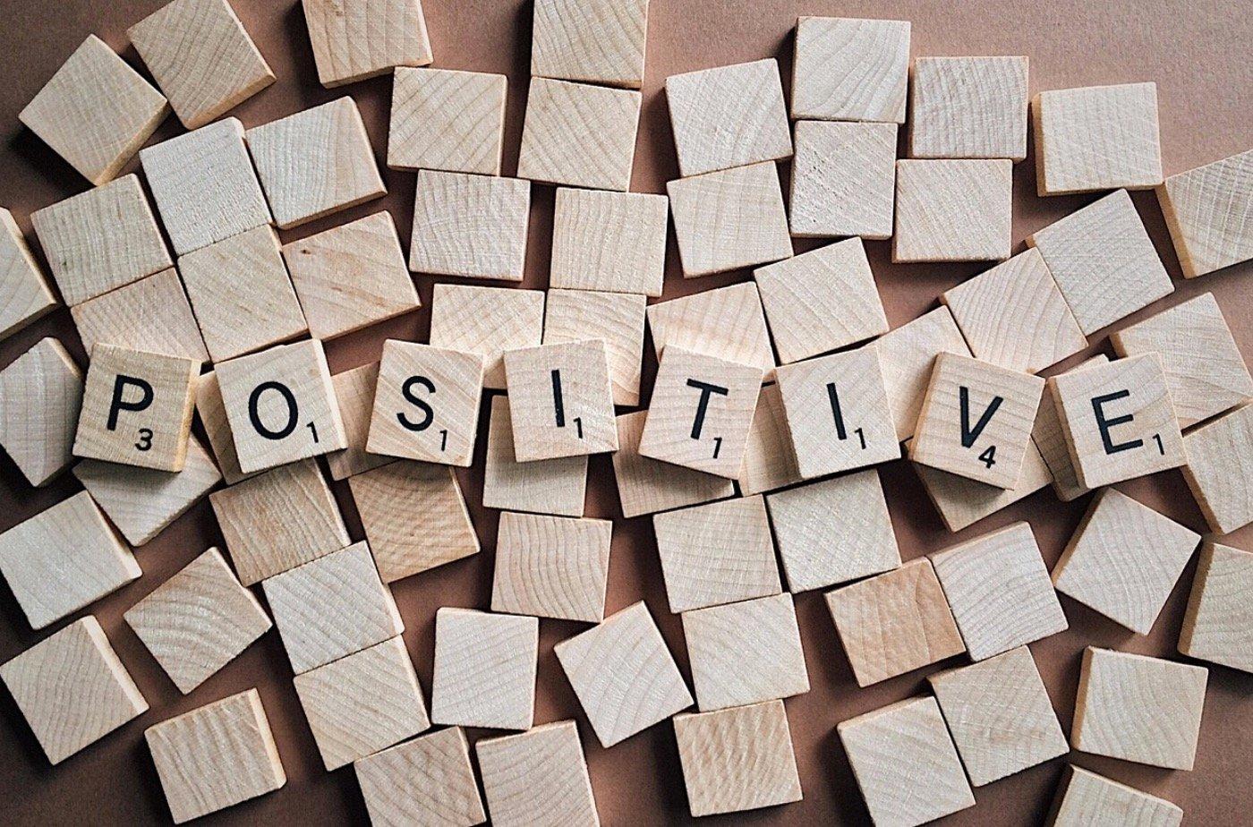 Positive Affirmations [Premium]