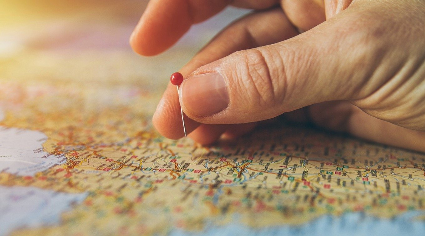 How to Teach Dyslexic Students Geography [PREMIUM]