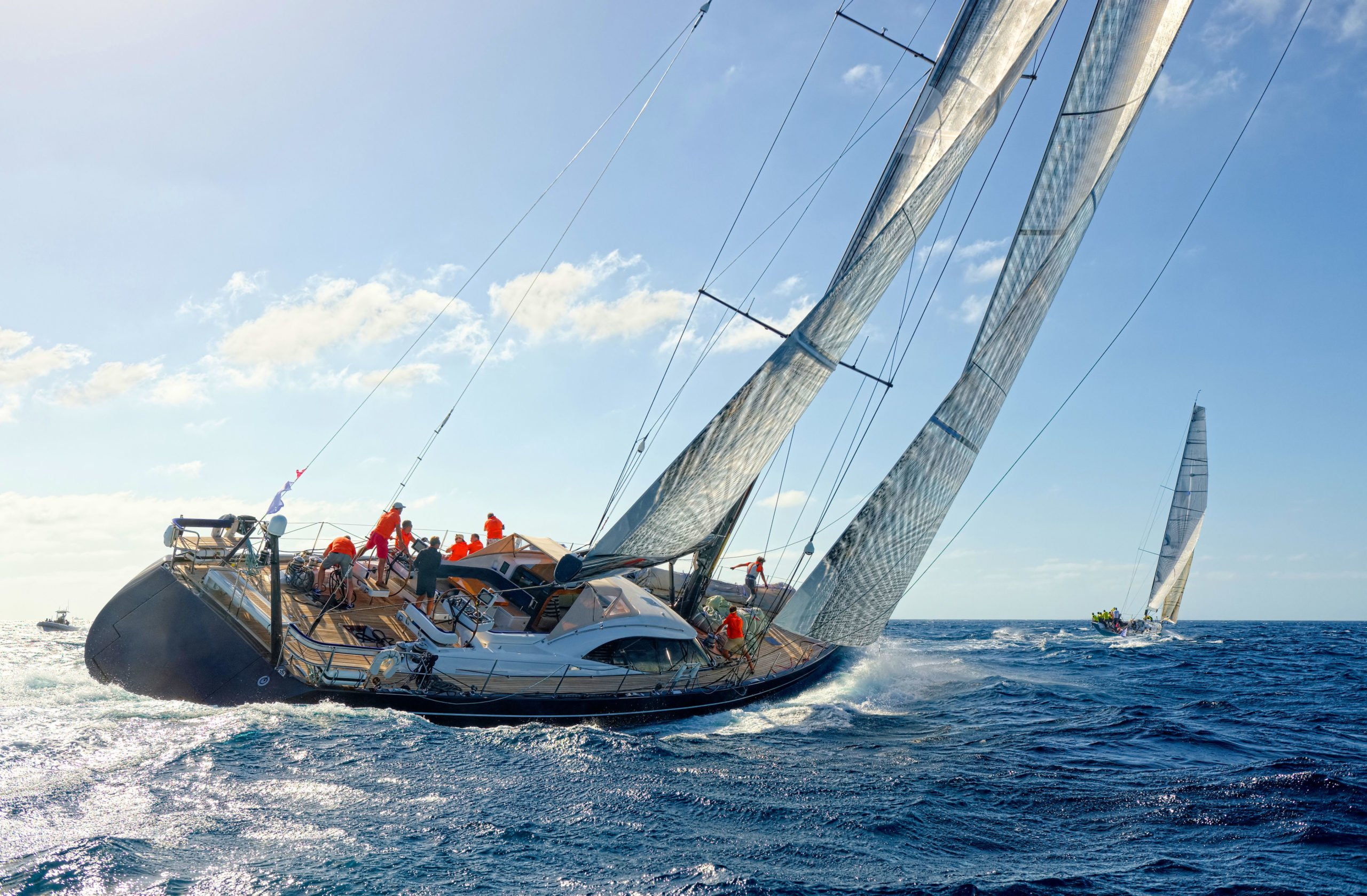 Dyslexia and Sailing [PREMIUM]