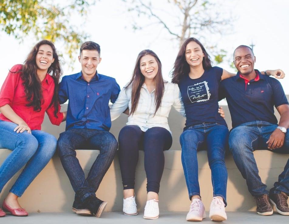 Positive Strategies for College [PREMIUM]