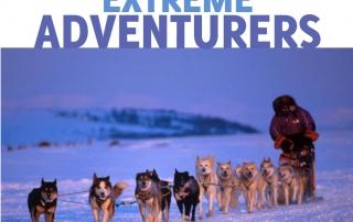 Dyslexic Advantage Extreme Adventurers Angeli VanLaanen, Susan Butcher, Andy Kirkpatrick, and Ann Bancroft