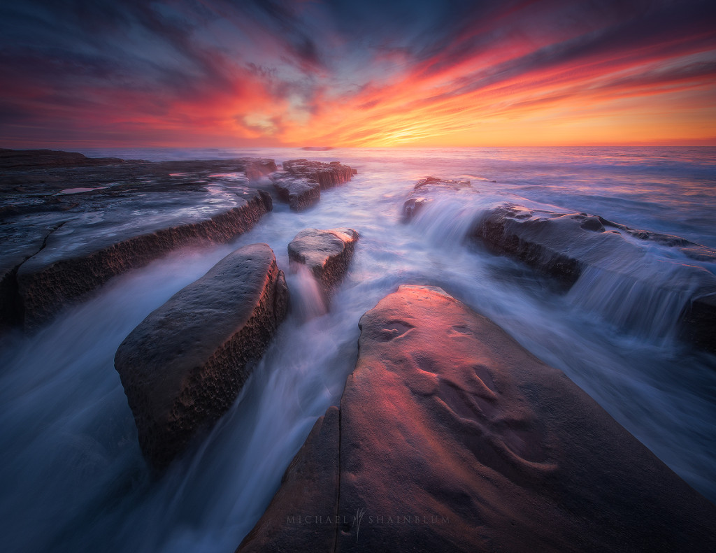 Michael Shainblum – World Photographer and Videographer [Premium]