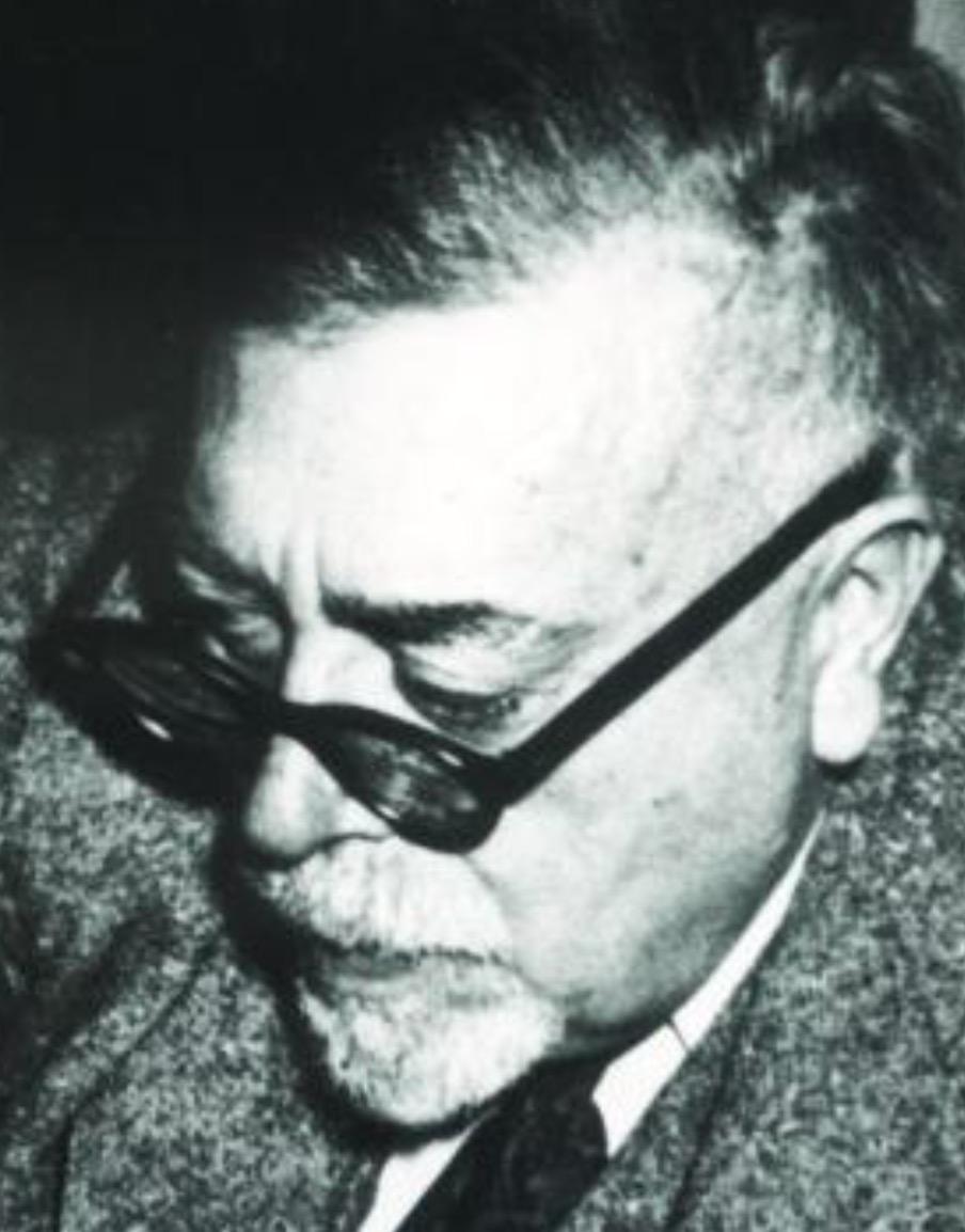 Famous Dyslexic Mathematician – Norbert Wiener