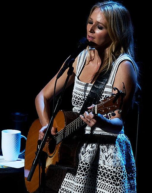 Singer Songwriter Actress  Jewel