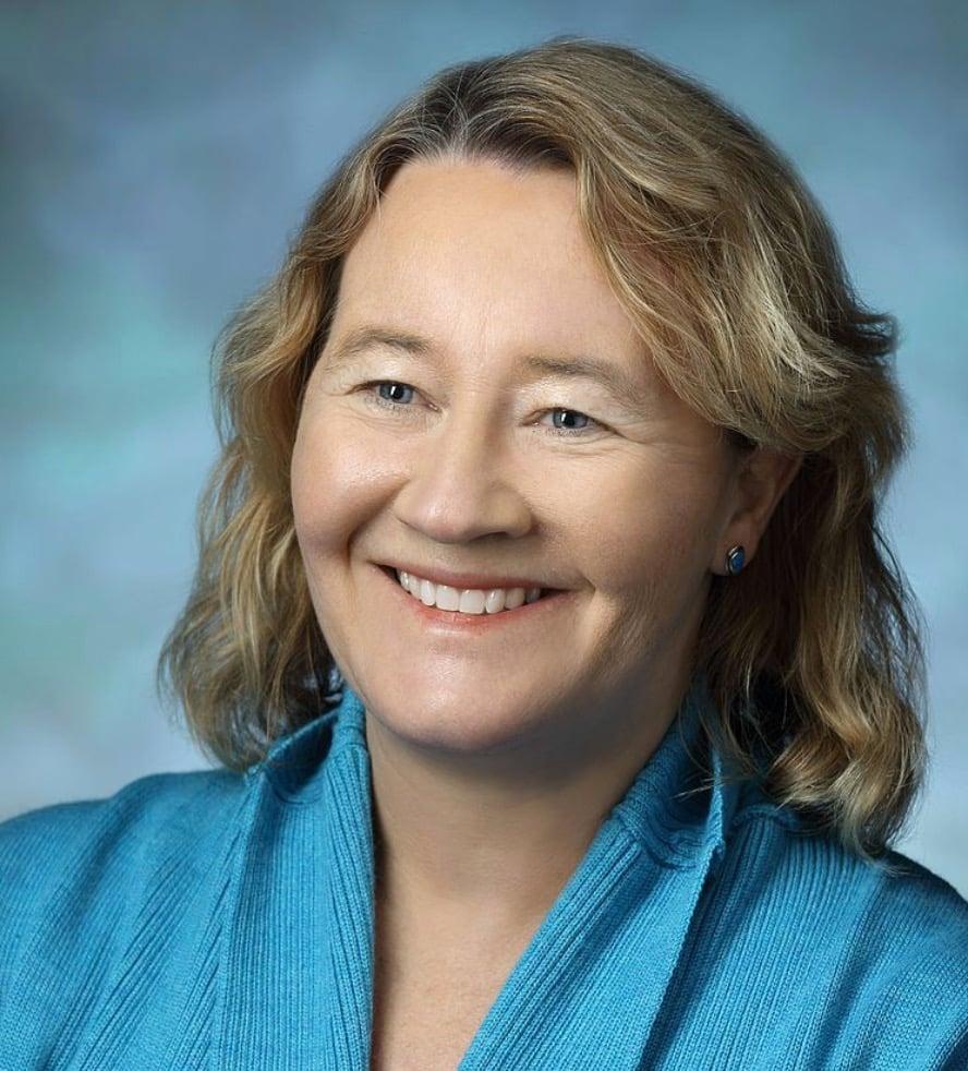 Nobel Prize Winner  Carol Greider