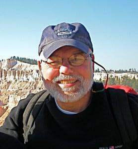 Dr. Michael Ryan Psychologist