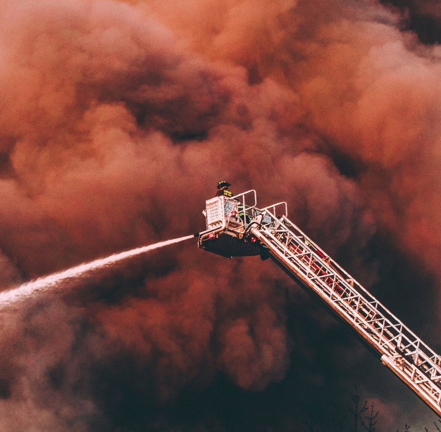Dyslexia and Firefighting [PREMIUM]