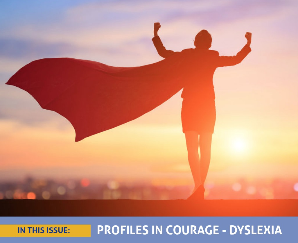 Dyslexic Advantage Premium December 2018 36 [Premium]