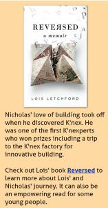 Lois Letchford Reversed