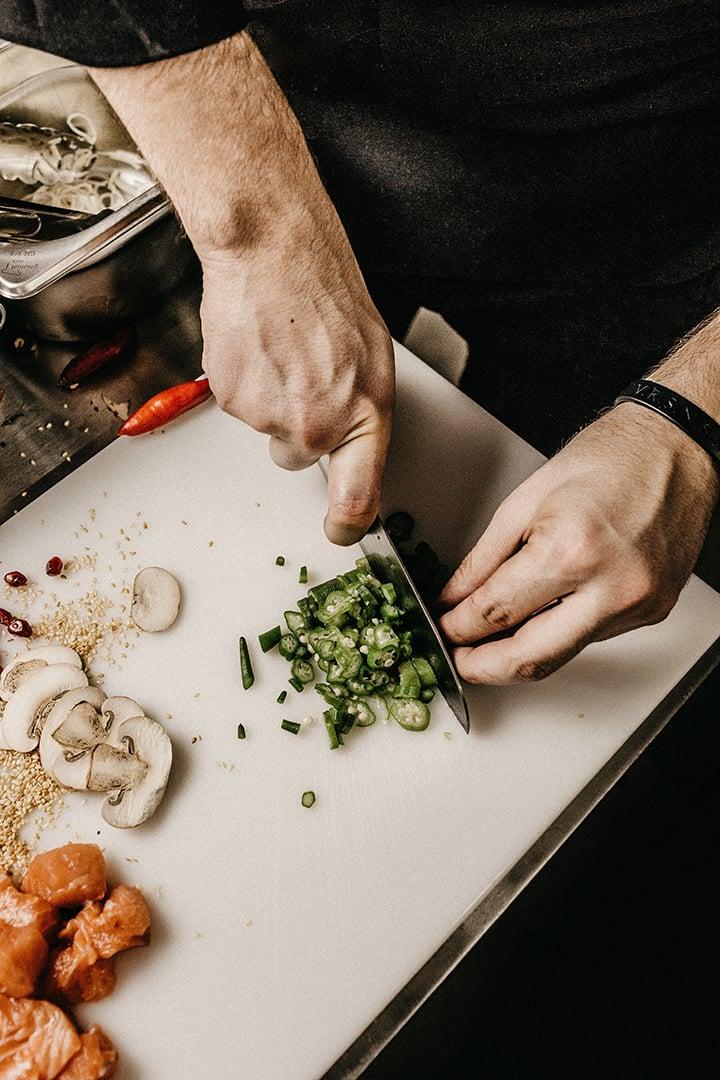 Celebrity Chef, James Martin