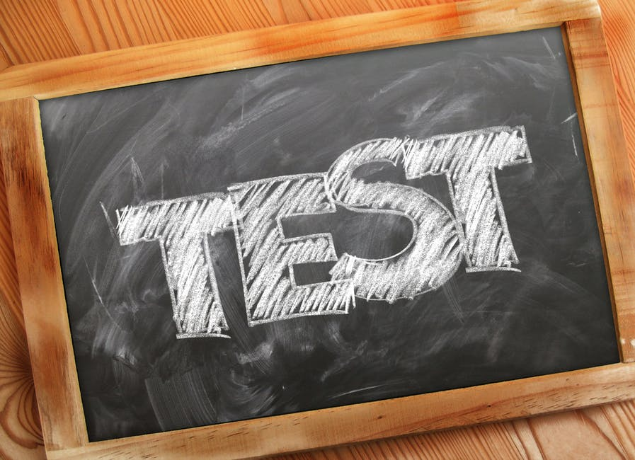 Getting the Facts Straight About Test Accommodations
