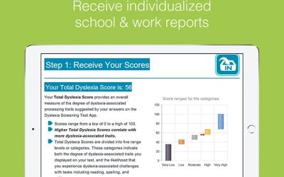 INTERVIEW: Dr. Brock Eide & the Neurolearning Dyslexia App