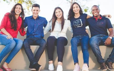 [PREMIUM] IN THEIR OWN WORDS: Gifted Dyslexic Students in High School and University
