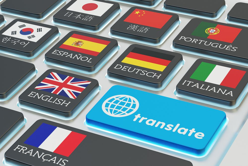 Dyslexic Advantage in Translation