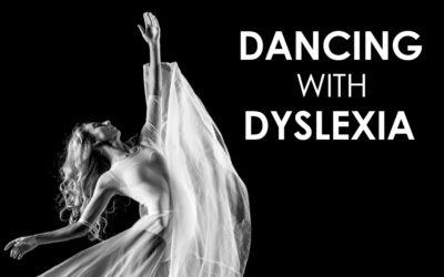 Dancing with Dyslexia