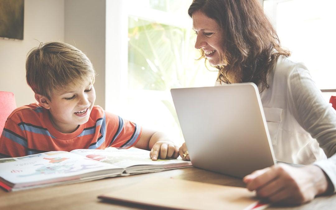 COMMUNITY: Can I Homeschool My Child If I Am Dyslexic ?