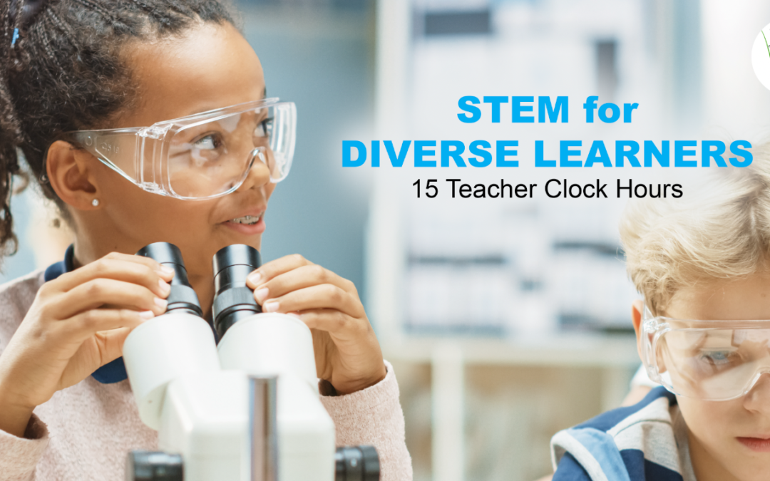STEM for Diverse Learners